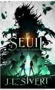Le Seuil (tome 2) - Les vents de Zéphyr