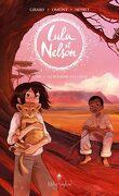 Lulu et Nelson, Tome 2 : Le Royaume des lions