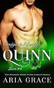 Oméga à l'emploi, Tome 6 : Quinn