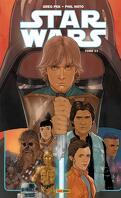 Star Wars, Tome 13 : Les Sabres jumeaux