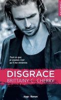 The Music Street, Tome 2 : Disgrace