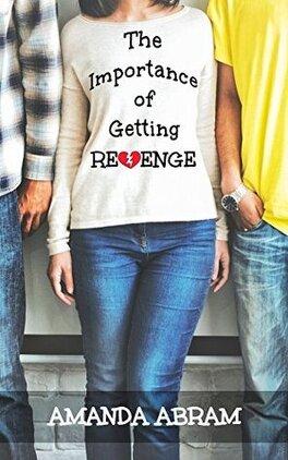 Couverture du livre : The Importance of Getting Revenge