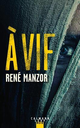 Couverture du livre : A vif
