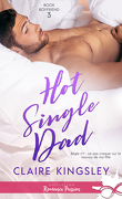 Book Boyfriend, Tome 3 : Hot Single Dad