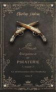 Élégance et piraterie, Tome 2 : La Renaissance des Danbury
