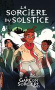 La Sorcière du solstice