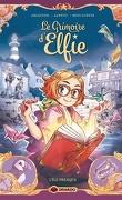 Le grimoire d'Elfie
