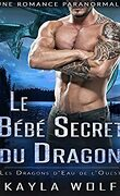 Les Dragons d'eau de l'ouest, Tome 3 : Dragon's Secret Baby