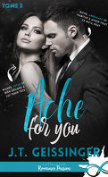 Slow Burn, Tome 3 : Ache for You