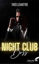 Night-club Boss