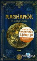 Ragnarök et l'ultime bataille