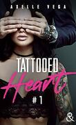 Tattooed Heart, Tome 1