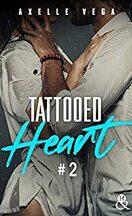 Tattooed Heart, Tome 2
