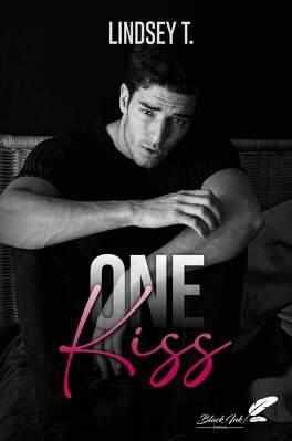 Couverture du livre : One Kiss