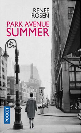 Couverture du livre : Park Avenue Summer