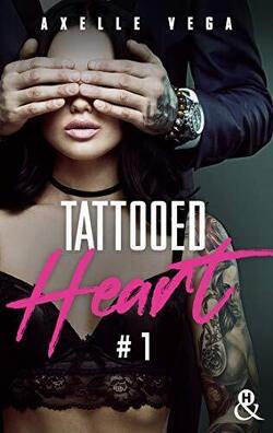 Couverture de Tattooed Heart, Tome 1