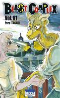 Beast Complex, Tome 1