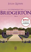 La Chronique des Bridgerton, Tomes 3 et 4 : Benedict / Colin