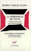 La Demoiselle de Tacna