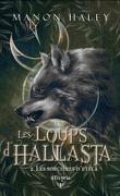 Les loups d'Hallasta, Tome 2 : Les sorcières d'Etelä