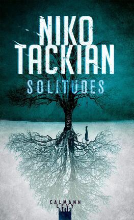 Couverture du livre : Solitudes