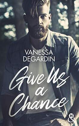 Couverture du livre : Give Us a Chance