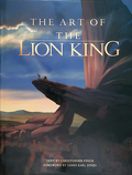 The Art of 'The Lion King'