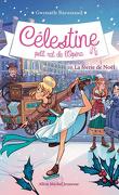 Célestine, petit rat de l'Opera, Tome 10 : La Féerie de Noël