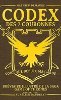 Codex des 7 couronnes