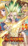 Dr. Stone, Tome 14