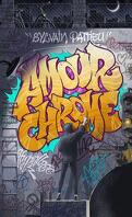 Hypallage, Tome 1 : Amour chrome