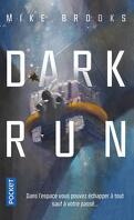 Keiko, Tome 1: Dark Run