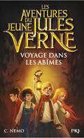 Les Aventures du Jeune Jules Verne, Tome 3 : Voyage dans les abîmes