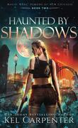 Magic Wars : Demons of New Chicago, Tome 2 : Haunted by Shadows
