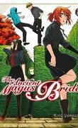 The Ancient Magus Bride, Tome 11