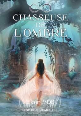 Couverture du livre : Chasseuse de l'ombre, Tome 2 : Spiritus Angeli