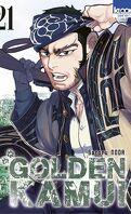 Golden Kamui, Tome 21