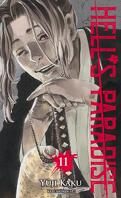 Hell's Paradise, Tome 11