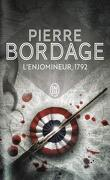 L'Enjomineur : 1792