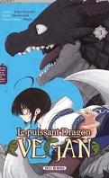Le Puissant Dragon vegan, Tome 3