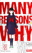 Many Reasons Why, Tome 1