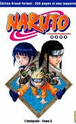 Naruto, Intégrale 5