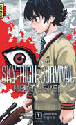 Sky-high survival - Next level, Tome 1