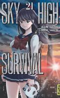 Sky-high survival, Tome 21
