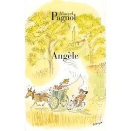 Couverture du livre : Angèle