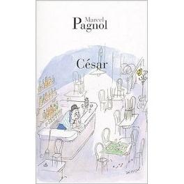 Couverture du livre : César