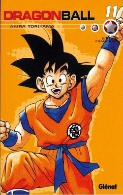 Couverture du livre : Dragon Ball - Edition Double, Tome 11