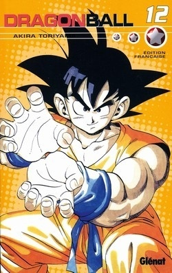 Couverture du livre : Dragon Ball - Edition Double, Tome 12