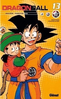Couverture du livre : Dragon Ball - Edition Double, Tome 13