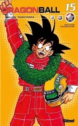 Couverture du livre : Dragon Ball - Edition Double, Tome 15